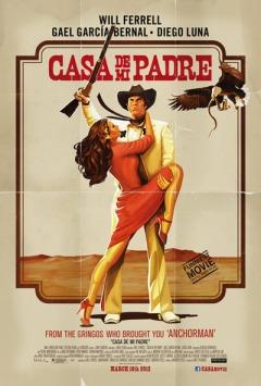CasaDeMiPadre-Poster