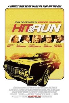 HitAndRun-Poster