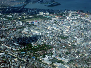 Makassar Kota Dunia