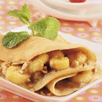 Pancake-Pisang-Karamel